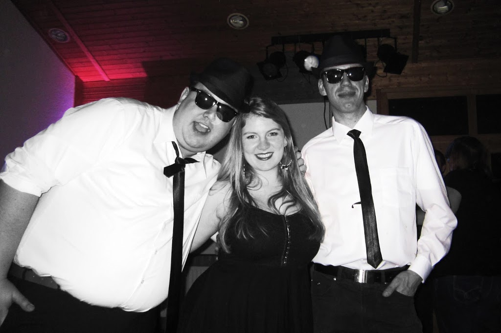 Blues Brothers im Sauerland Image