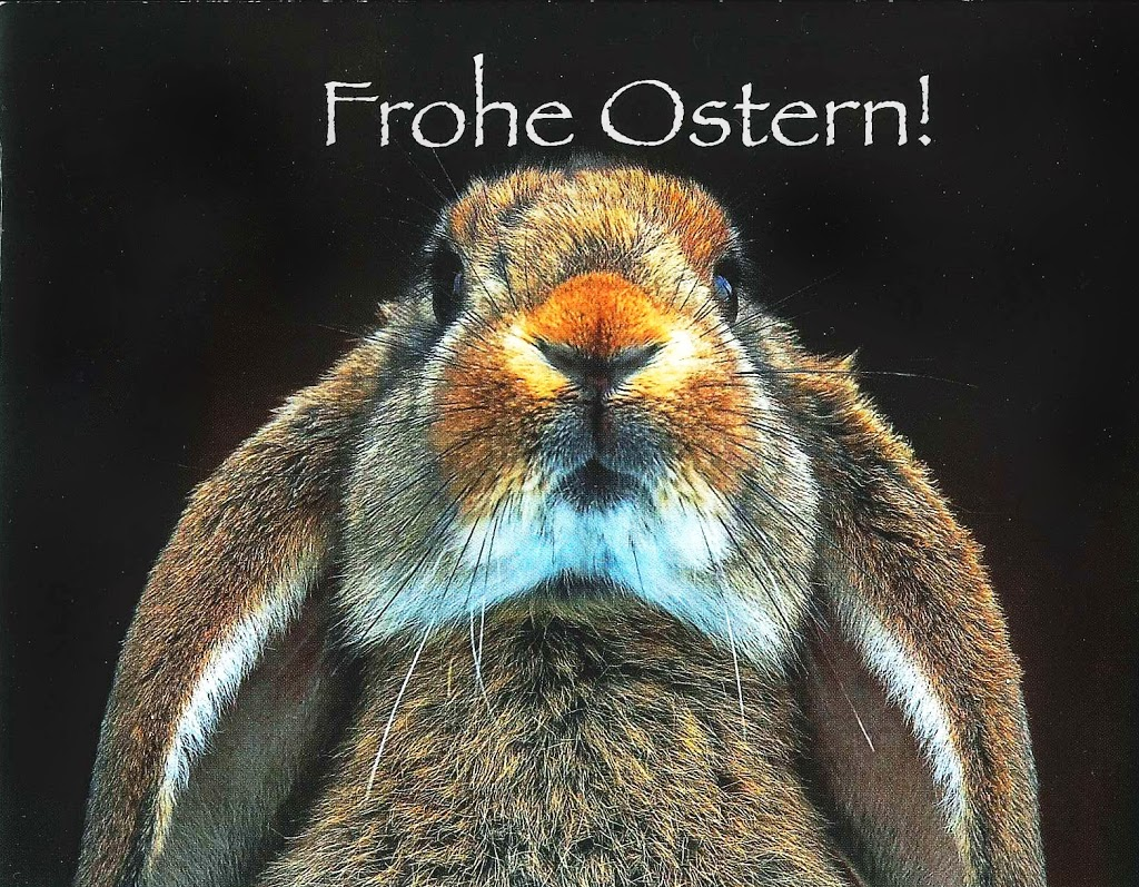 Frohe Ostern 2014 Image