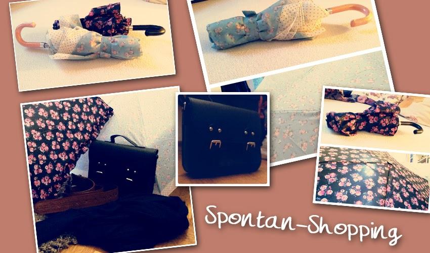 Spontan-Shopping Image
