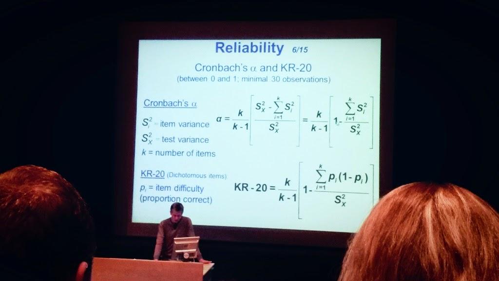 Mathematische Formeln schüchtern mich ein Image