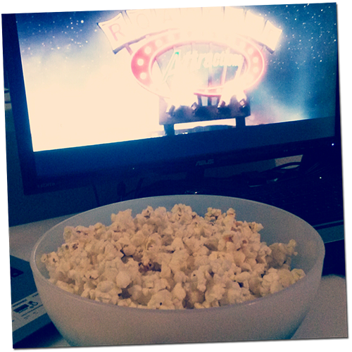 popcornkleiner