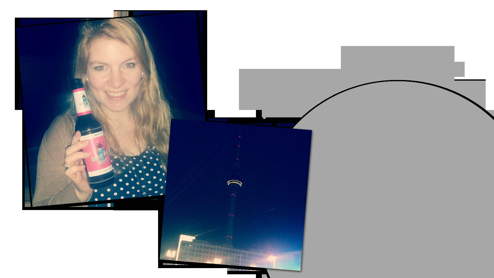 Trip nach Berlin Image