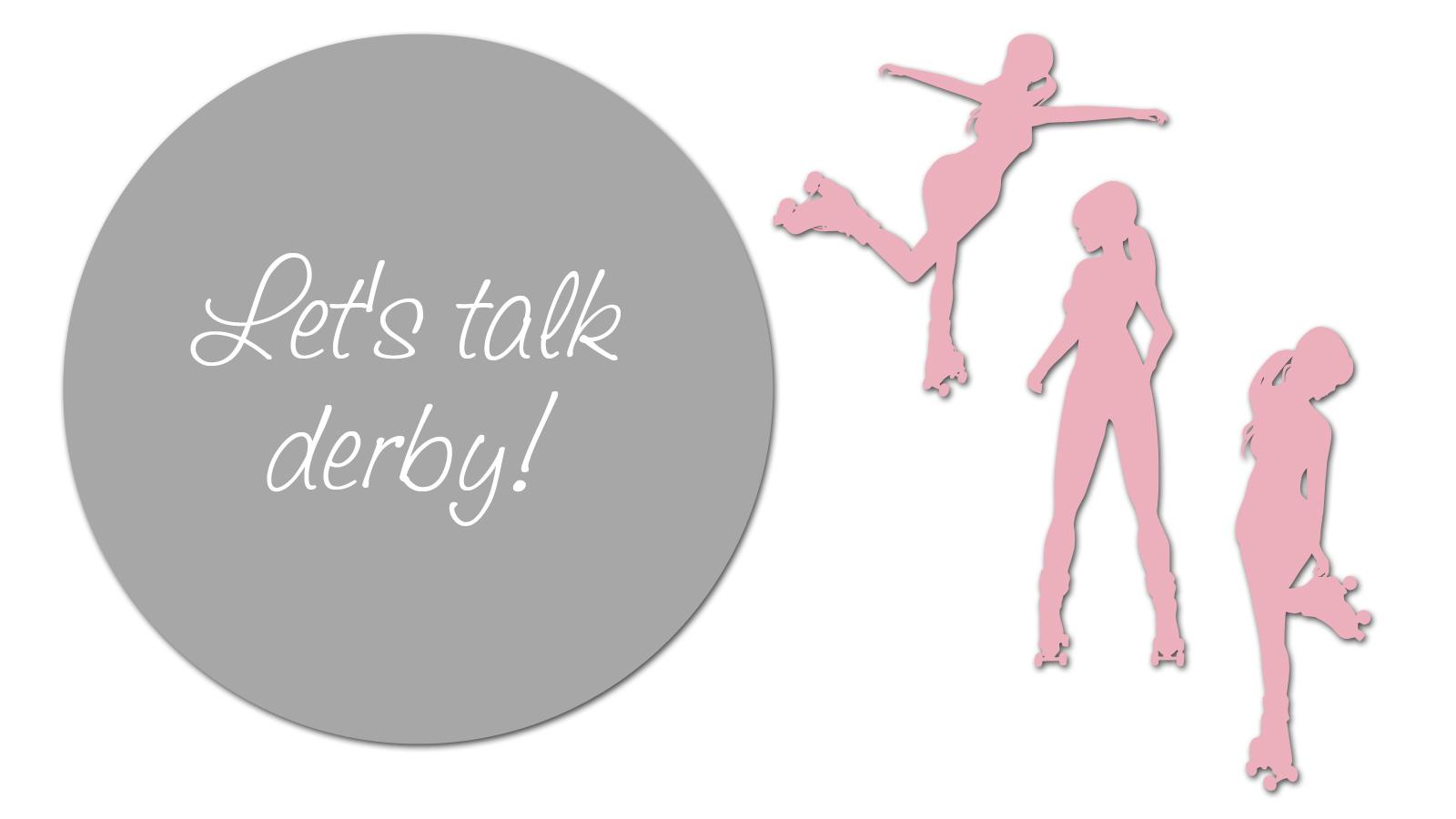 Let's talk derby Image