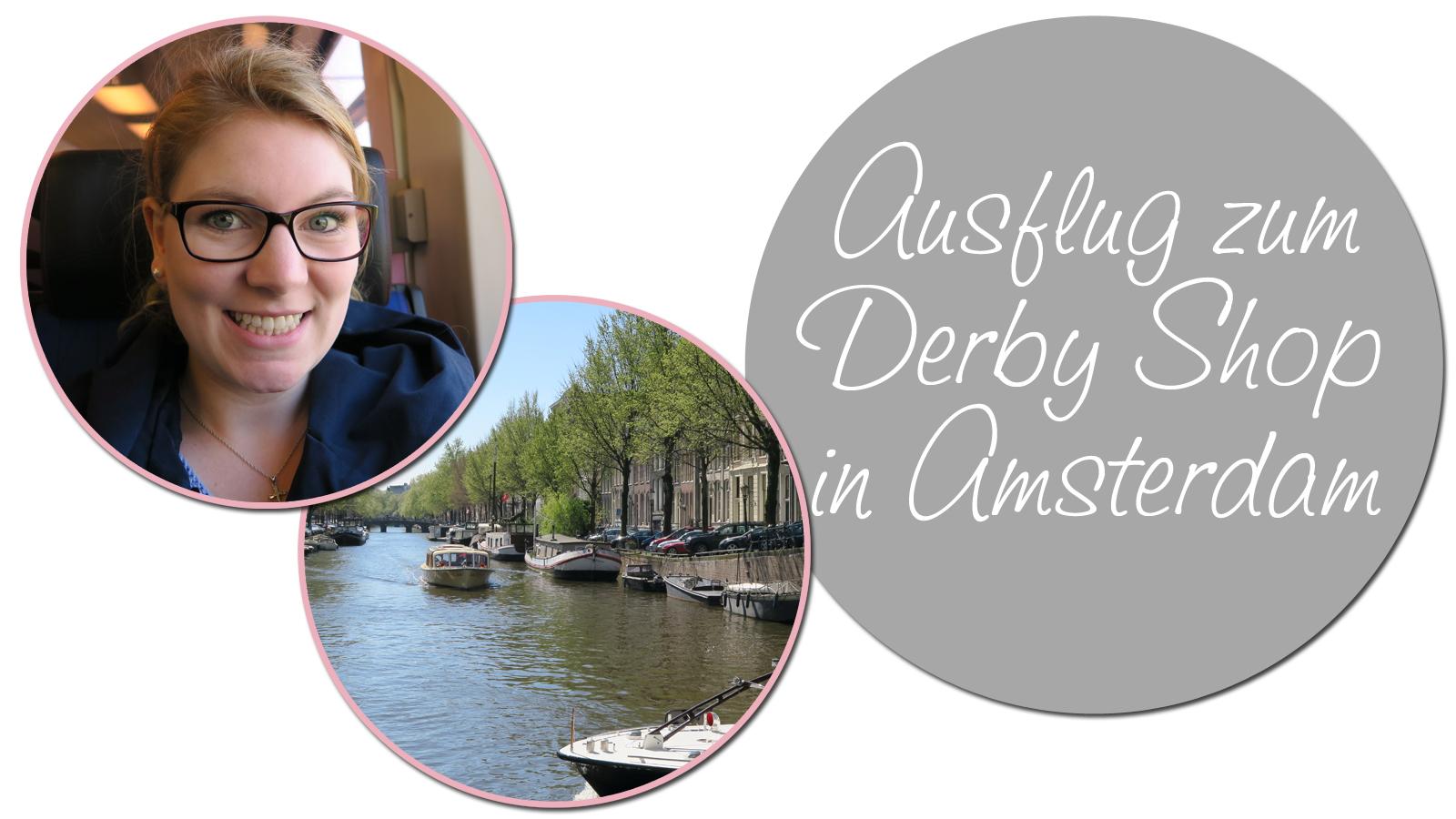 Ausflug zum Derby Shop in Amsterdam Image