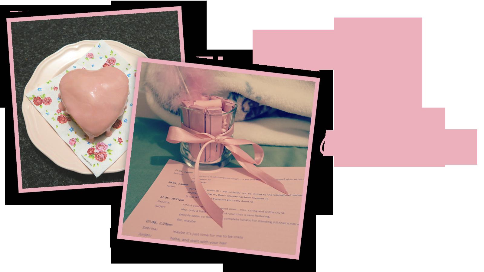 Derby Love und Valentinstag Image