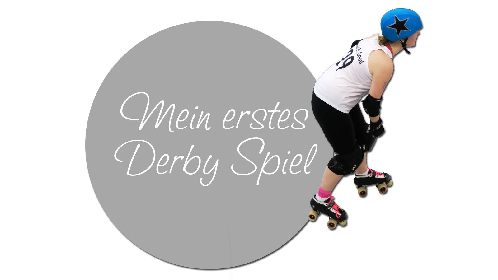 Mein erstes Derby Spiel Image