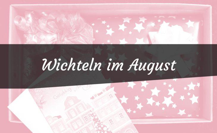 Wichteln im August Image