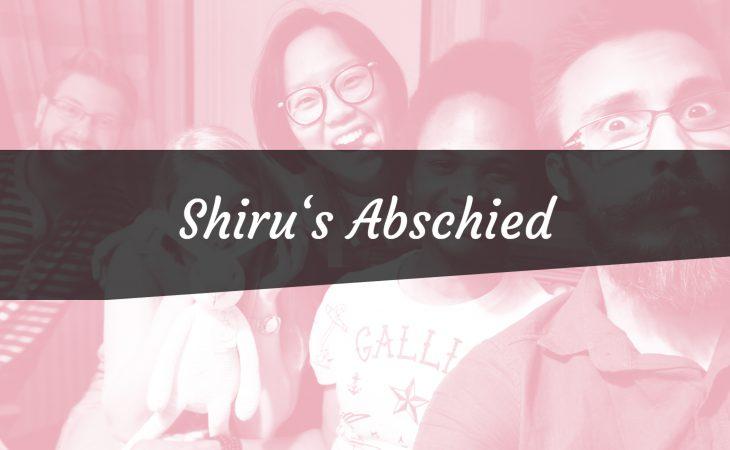 Shiru's Abschied Image